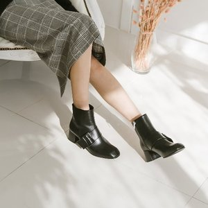 Ankle boots ADS086