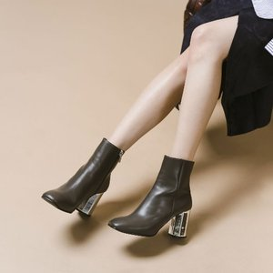 Ankle boots ADS090