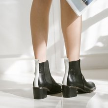 Ankle boots ADS084